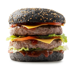 Дабл Чизбургер с говядиной