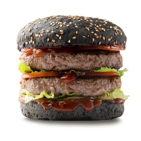 Дабл Гамбургер с говядиной
