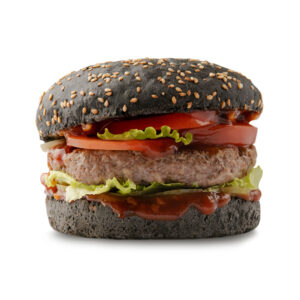 Гамбургер с говядиной